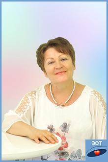 Смирнова Тамара Петровна
