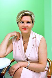 Ладейщикова Светлана Валерьевна