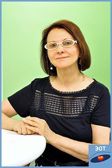 Алмагестова Маина Тургутовна